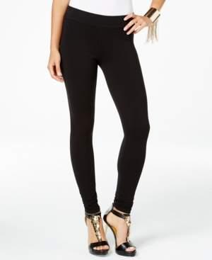 Thalia Sodi Solid Leggings, Created for Macy's