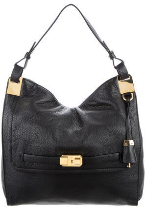 MICHAEL Michael KorsMichael Kors Leather Handle Bag