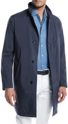 Loro Piana Men's Sebring WindmateA Jacket