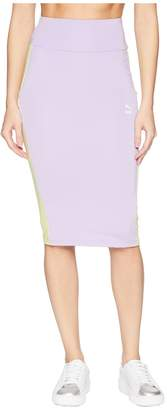 Puma Pencil Skirt Women's Skirt