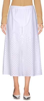 Terre Alte 3/4-length shorts