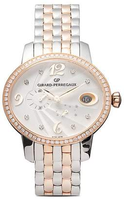 Girard Perregaux Girard-Perregaux Cat's Eye Power Reserve 38mm