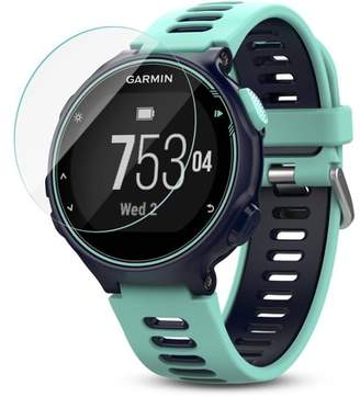Garmin BoxWave Corporation BoxWave ClearTouch Glass 9H Tempered Glass Screen Protection for Forerunner 735XT