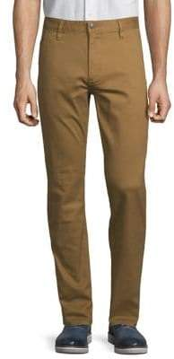 Dockers Alpha Khaki All Seasons Tech Slim-Fit Pants