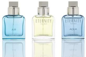 c6bd6605d Calvin Klein Eternity for Men Trio Gift Set
