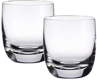 Villeroy & Boch Blended Scotch Tumbler No.1, Set of 2
