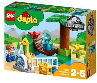 Lego DUPLO(R) Gentle Giants Petting Zoo - 10879