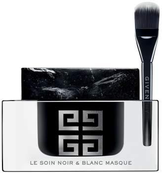 Givenchy Le Soin Noir + Blanc Mask 75ml