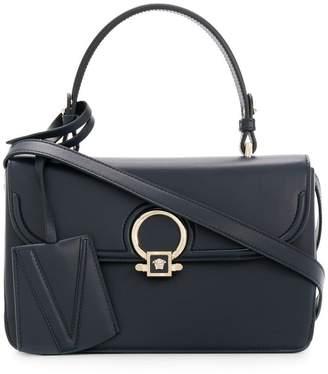 Versace small DV shoulder bag