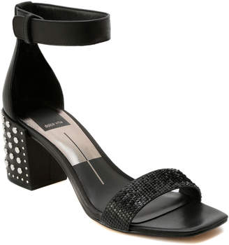 Dolce Vita Dorah Leather Sandal