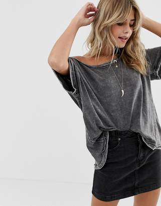 Free People Alex relaxed t-shirt