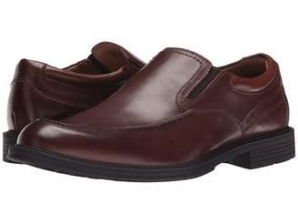 Florsheim Mogul Moc Toe Slip-On Men's Slip-on Dress Shoes