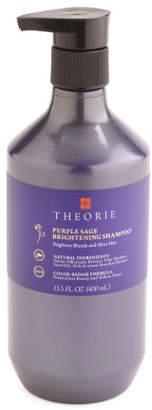 Brightening Purple Shampoo