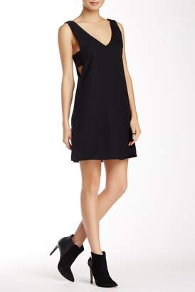 Dee Elly Cutout Shift Dress
