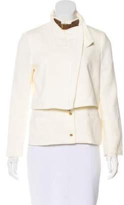 Gucci Lightweight Linen Jacket