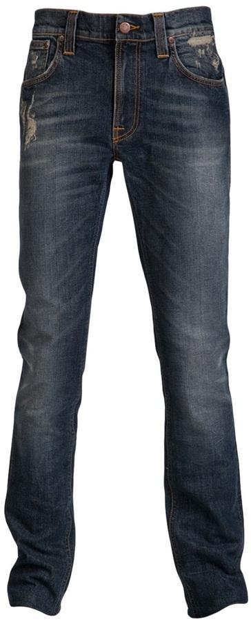 Nudie Jeans Thin finn slim jean