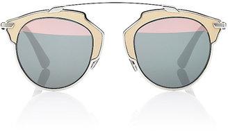 """Dior Women's """"Dior So Real L"""" Sunglasses $850 thestylecure.com"""