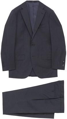 TOMORROWLAND Ermenegildo Zegna wool Horizon Twill® suit