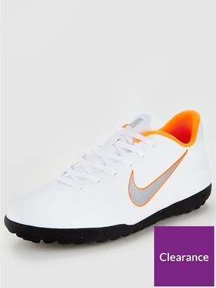 07f5c7262 ... low price at littlewoods nike mens mercurial vapor 12 club astro turf  football boots 53308 8404e