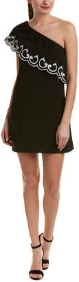 Ramy Brook Darla Shift Dress