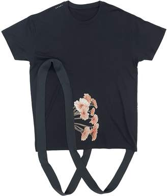 Petja Zorec Anthracite Loop T-Shirt
