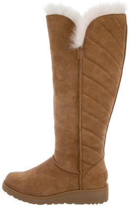 UGGUGG Australia Rosalind Quilted Boots