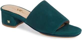 Yosi Samra Drea Slide Sandal