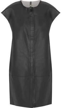 J Brand Isobel Leather Jacket