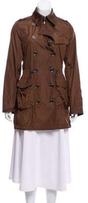 Burberry Lightweight Trench Coat