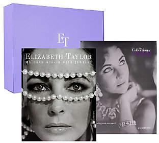 Elizabeth Taylor Deluxe LimitedEditionBox Set