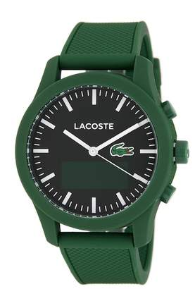 Lacoste Men's 12.12 Contact Bluetooth Smart Watch, 34mm