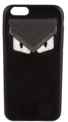 Fendi Bag Bugs iPhone 6 Case