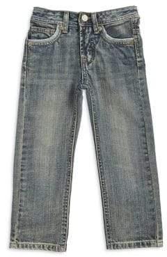 Buffalo David Bitton Driven Straight Cut Jeans