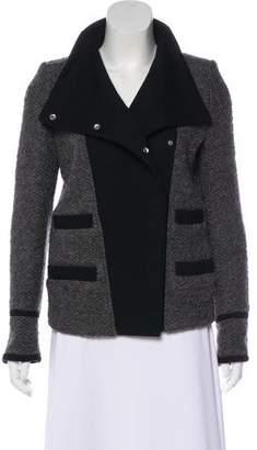 IRO Cydney Wool Blazer