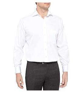 Geoffrey Beene Slim Fit Sateen Dress Shirt