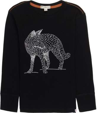 Appaman Fox Graphic Long-Sleeve T-Shirt - Boys'