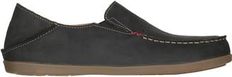 OluKai Nohea Nubuck Shoe - Women's