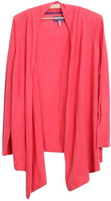 Joules Red Linen Top for Women
