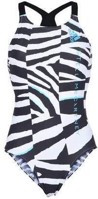 adidas by Stella McCartney Swimsuit Train Printed Costume