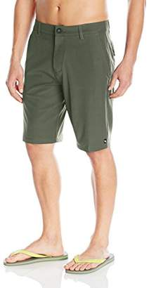 "Rip Curl Men's Mirage Boardwalk 21"" Hybrid Shorts"