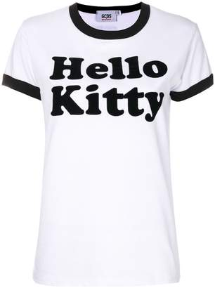 Hello Kitty Gcds T-shirt