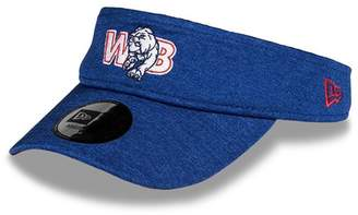 New Era Western Bulldogs 2018 AFLW Training Visor
