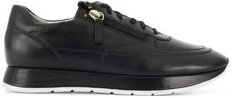 Högl zip detail sneakers