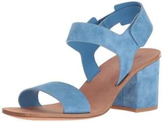 Via Spiga Women's Kamille Block Heel Sandal