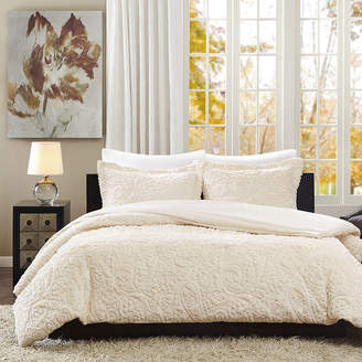 Madison Park Albany Ultra-Plush Comforter Set