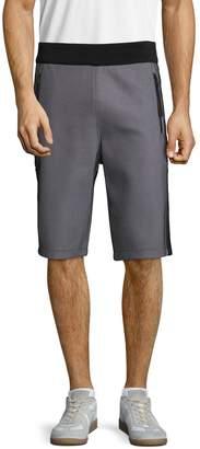Helmut Lang Men's Scuba Mesh Shorts