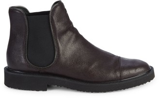 Giuseppe Zanotti Cap-Toe Chelsea Boots