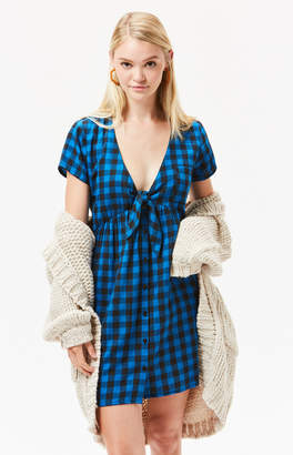 Volcom Check Out Time Dress