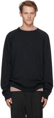 Hope Navy Aim Sweatshirt