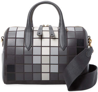 Anya Hindmarch Vere Barrel Box Satchel